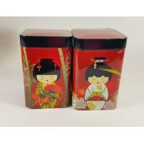 Lata little girls geisha