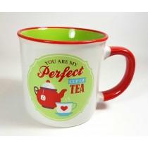 Caja Regalo Tea Time